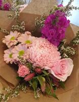 RNR Seasonal Mix Fresh Flowers