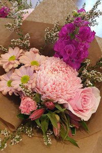 RNR Seasonal Mix Fresh Flowers