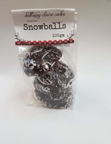 Homemade Snowballs 100g