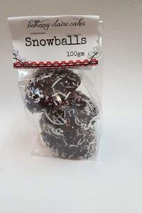 Homemade Snowballs 100g