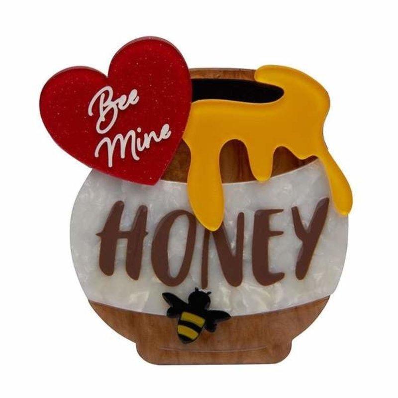 LEA Bee Mine, Honey
