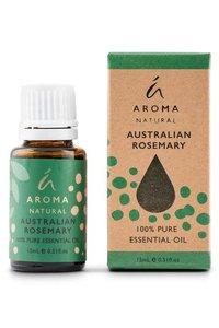 TSA An Aust Rosemary 15ml Essential Oil
