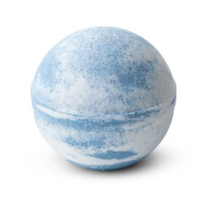 TSA Bath Bomb Violet Fields 150g
