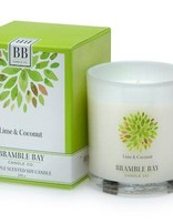 SI 270g Lime & Coconut Candle