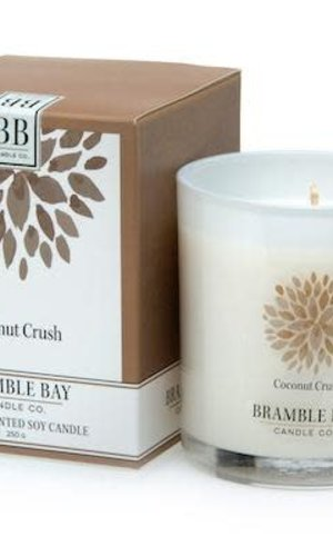 SI 250g Coconut Crush Candle