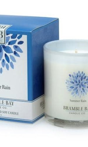 SI 250g Summer Rain Candle