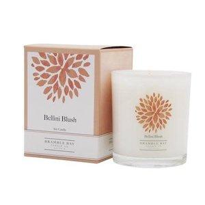 SI 250g  Bellini Blush Candle