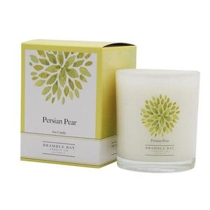 SI 250g Persian Pear Candle