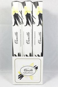PPI Vanilla Incense Sticks White Collection