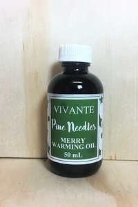 PPI Pine Needles Warming Oil 50ml
