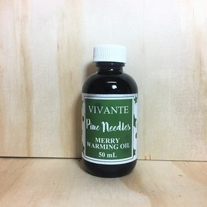 PPI Pine Needles Warming Oil 50ml