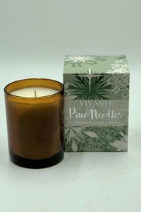 PPI Pine Needles Soy Blend Candle 230g
