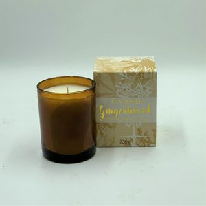 PPI Gingerbread Soy Blend Candle 230g