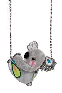 LEA The Kuddly Koala Necklace