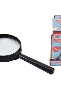 IHT Retro Magnifying Glass