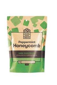 MC Honeycomb Mint Dark Choc 150g