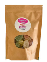 MC Fruit Jellies 375g
