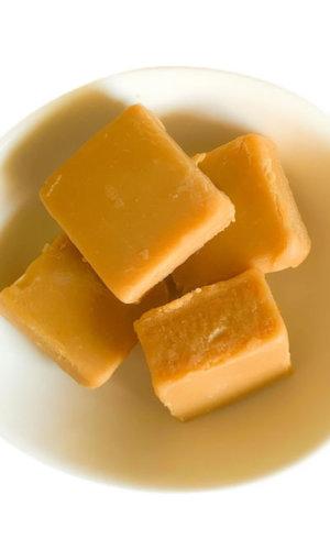 MC Caramel Fudge 8pc