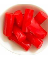MC Strawberry L/bites 375g