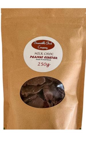 MC Peanut Cluster 250g