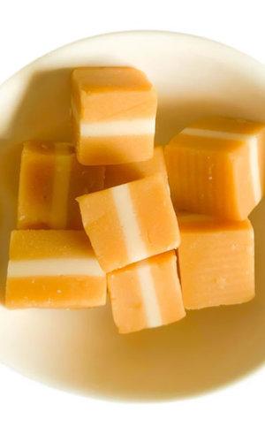 MC Jersey Caramels 375g