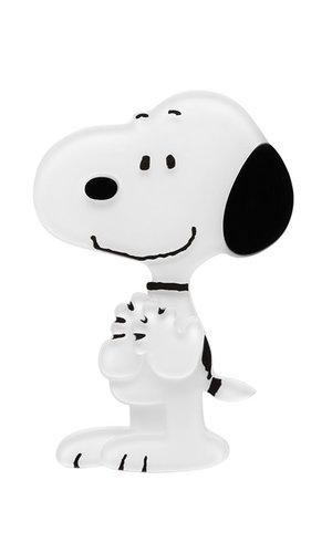 Snoopy Brooch