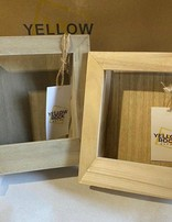 Lifestyle Wooden Frame Small
