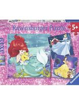 BNP Disney Princess  Puzzle Ravensburger