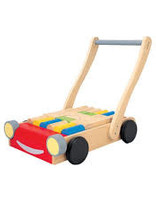 BNP Baby Walker Plan Toys
