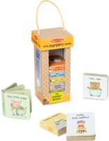 BNP M & D Book Tower Nursery Rhymes
