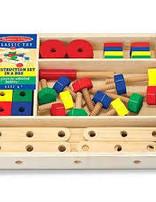BNP M & D Construction Set In A Box