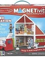 BNP M & D Fire Station Magnetivity