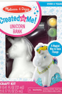 BNP M & D Unicorn Bank Created By Me