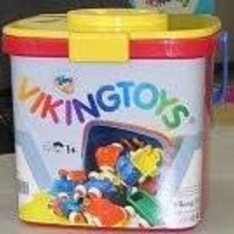 BNP Mini Chubbies Bucket