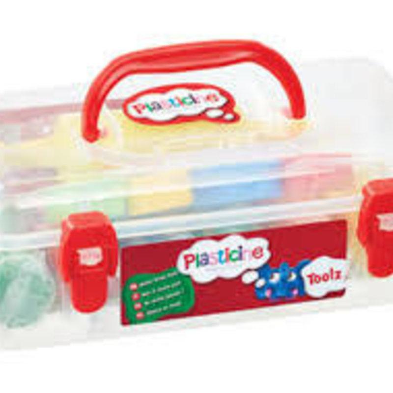 BNP Plasticine Toolz