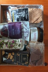 Gourmet Delight Hamper