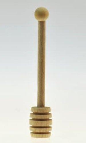 Wooden Honey Dipper/Spoon