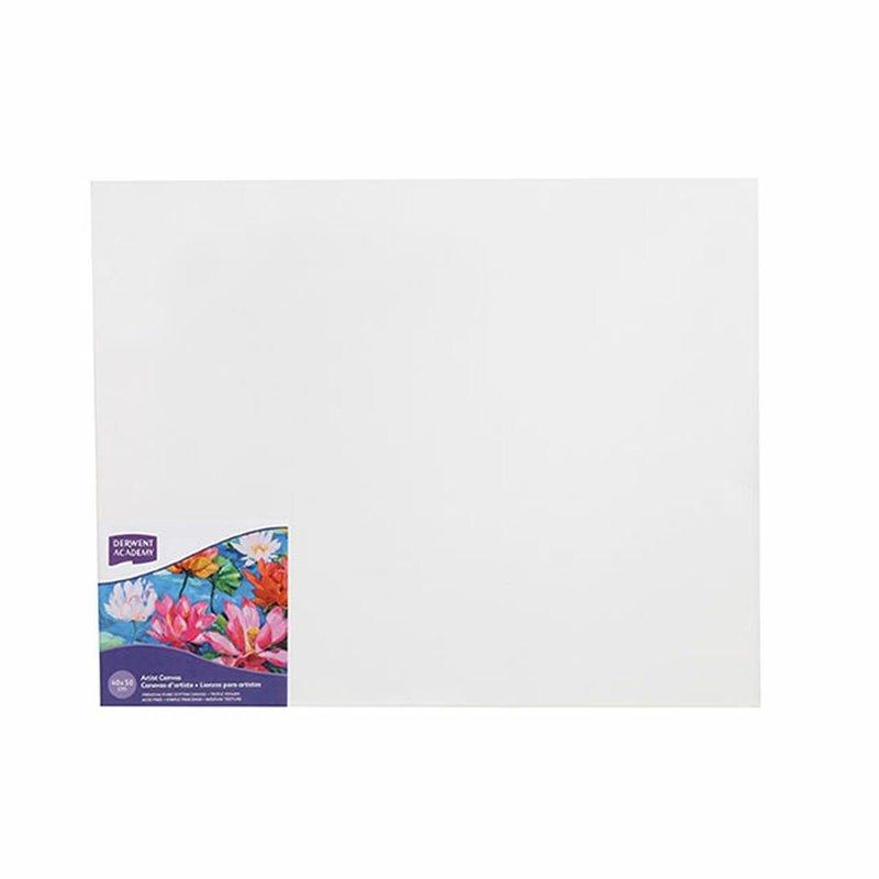 Derwent Academy 30X40 Artist Canvas 100% cotton