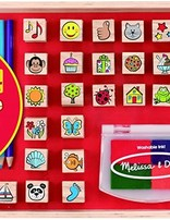 M & D Favourite Things Stamp Set