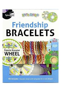 Friendship Bracelets Spicebox
