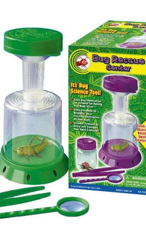 Bug Rescue Centre