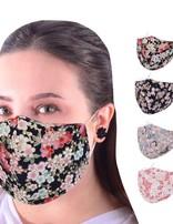 Mask It Cherry Blossom Black