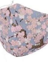 Mask It Cherry Blossom Blue