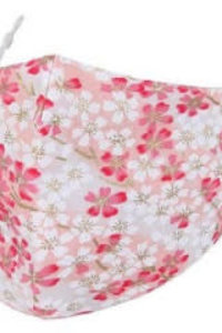 Mask It Cherry Blossom Pink