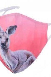 Mask It Kangaroo
