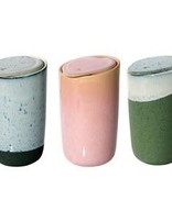 Eco Ceramic Ecup (assorted Colours)