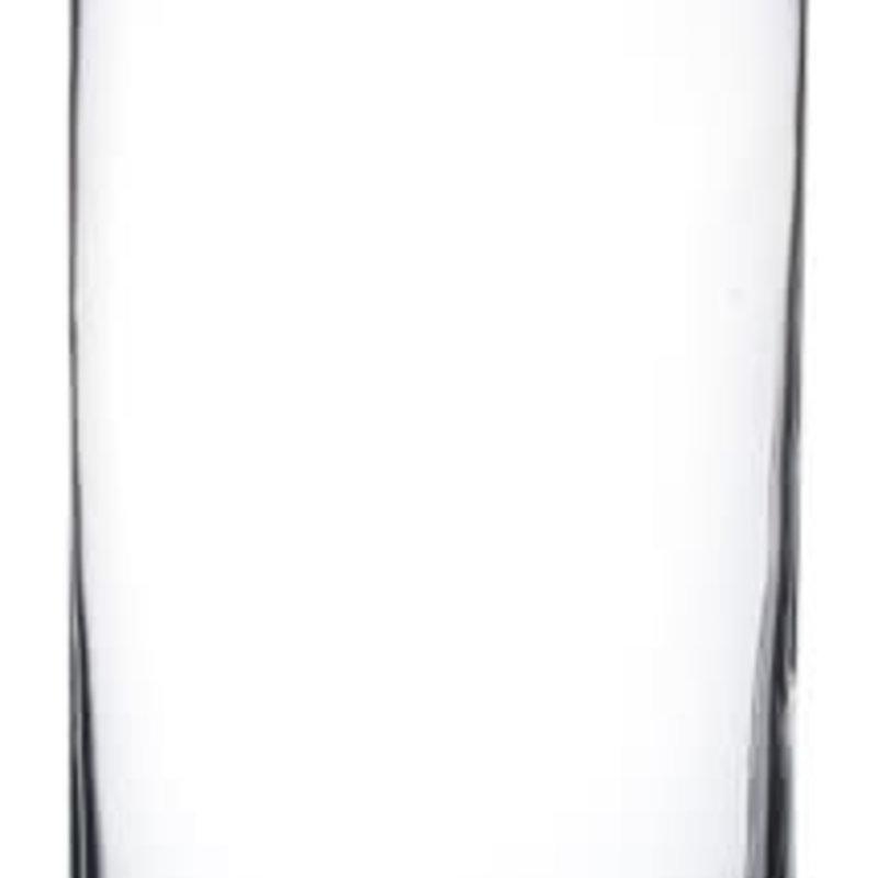 Glass Cylinder Vase 10cm X20cm