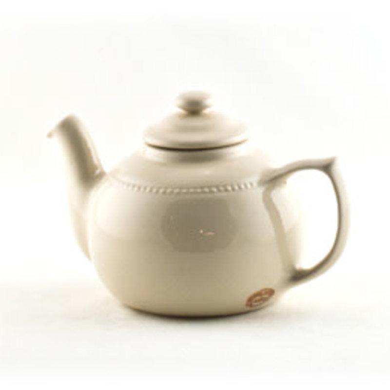 BPA Tea Pot Large Almond