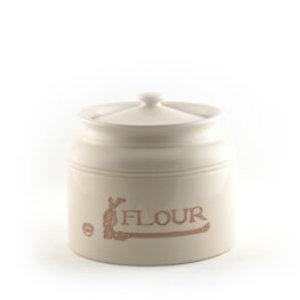 BPA Canister Flour
