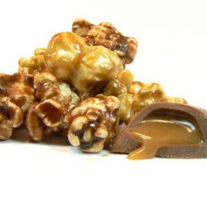 Chocomelllo Popcorn 100g